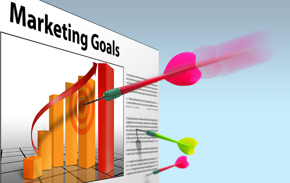 Achieve Your Marketing Goals